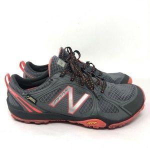 Women's new balance hiking shoes.